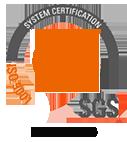 Certificado de Calidad UNE-EN-ISO 9001-2015 - Moneleg