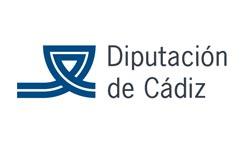 Logotipo - Diputación de Cádiz