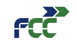 Logotipo - Fomento, construcciones y contratas