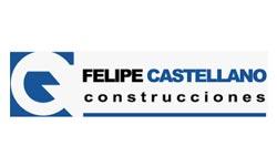 Logotipo - Felipe Castellano