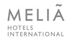 Logotipo - Hotel Meliá