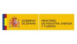 Logotipo - Ministerio de Industria, Energía y Turismo