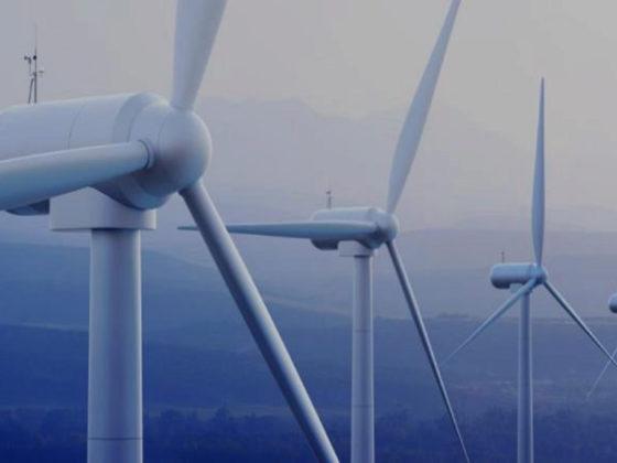 La aportación de las renovables a la generación eléctrica se reduce en un 18% en lo que va de año - Moneleg