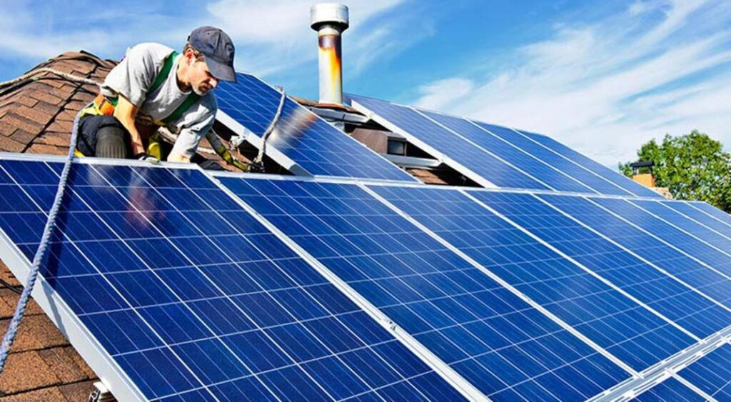 Un informe de la Agencia Internacional de Energías Renovables afirma que éstas ya son las fuentes de electricidad más baratas - Moneleg