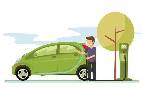 Crece de forma moderada la compra de vehículos eléctricos en Andalucía - Moneleg