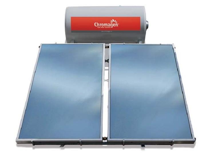 Calentadores solares. Todo lo que debe saber - Moneleg
