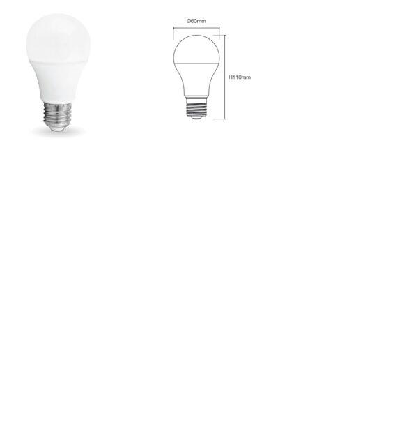 LAMPARAS LED SMART WIFI